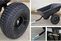 Off road trailers for quads for sale