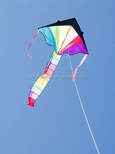triangle kite/child flying kite