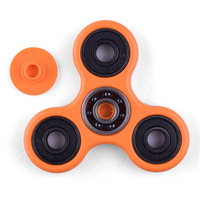 Assorted Colors Hand Spinner Anti Stress