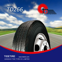 Tubless truck tyres 11R22.5,12R22.5,13R22.5-THREE-A/YATONE/YATAI brands from Shengtai Group