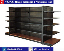 Good quality new style shop shelf display cosmetic fast delivery