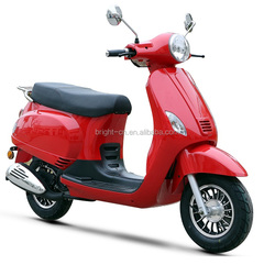 new 125cc petrol vespa motorcycle made in china