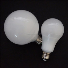 Cheap price economic models led bulb plastic aluminum A60 E27 5W 7W 9W 12W 15W led bulb