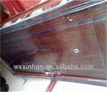 Self- adhesive protective plastic film for wood door from Wuxi