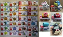 Dream Tomica die-cast cars 21 designs HELLO KITTY snoopy DIECAST CAR TOMY DREAM