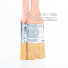 2inch natural bristle paint <strong>brush</strong>