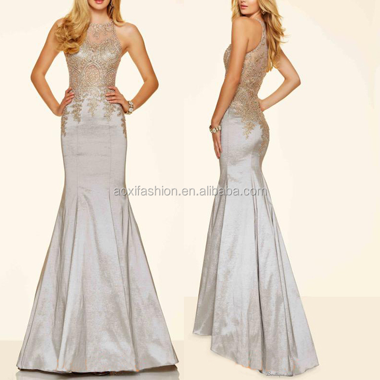 Brilliant Design 2016 Popular Backless Maxi Long Dress Deep V Neck Club Dress