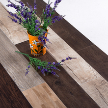 multi colored waterproof laminate wood flooring 12mm