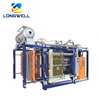 EPS ICF Machine and Whole ICF Construction Production Line