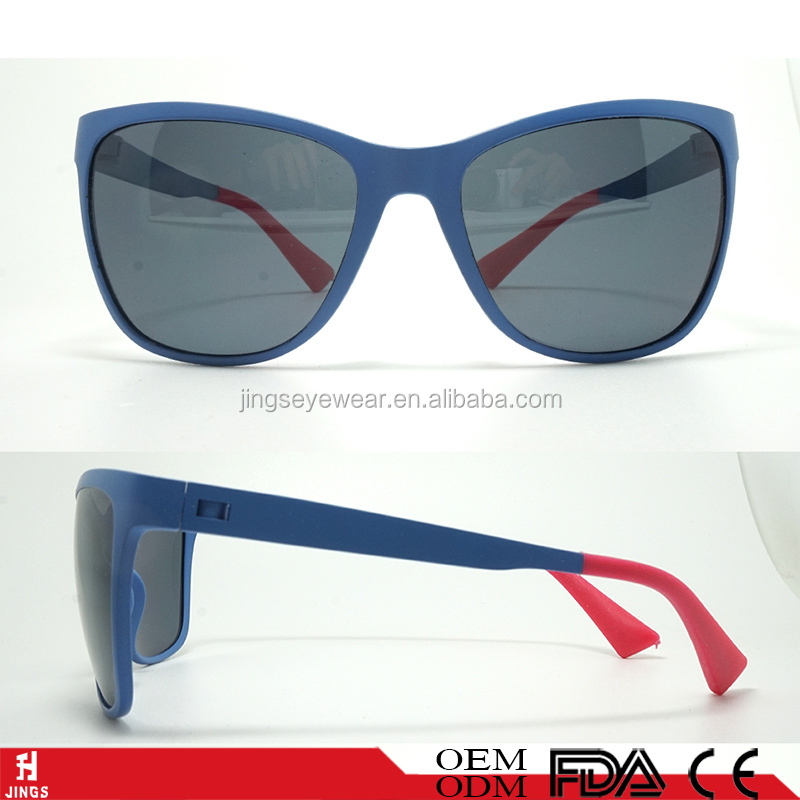 sunglasses polarized tac uv400 high quality ultralight PEI cat eye sunglasses wholesale in china