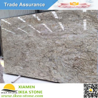 IKEA STONE Fantasy Platinum Granite Slab Distributor In China