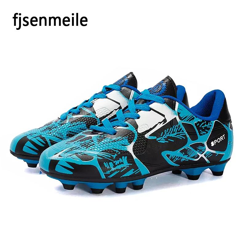 2018 China Soccer Shoes boots High Quality Football Cleats Wholesale Cool Soccer Cleats
