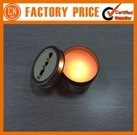 Good Quality Promotion Logo Scented Tin Candles