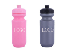 New product OEM quality sport cycling plastic bike water bottle