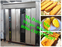 commercial bread bun baking machine/fortune cookies baking equipment/croissant bread roll baking oven