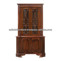 Display Cabinet With 4 Doors