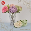 H31CM Small Decoration Flowers of Artificial Hydrangea Flower Stick SFB4134