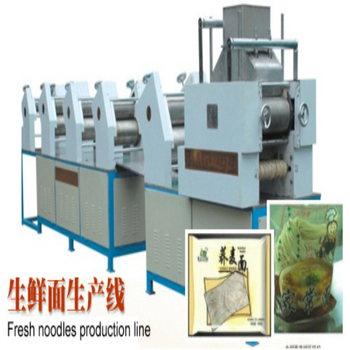 Good Price Energy Saving Noodle Production Line full-automation noodle production line With Service