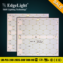 Edgelight factory manufacturer ultra bright backlight illume led strip lighting manufacturer from China