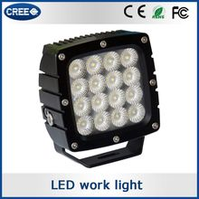 Mechanics led work lamp bright led 24v applicable for tractor