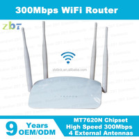 Zhibotong Wireless Indoor AP Router Super Wifi Hotspot Router