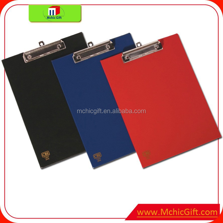 New brand pvc file bag with great price