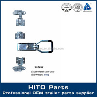 Refrigerated Truck Cargo Trailer Door Lock