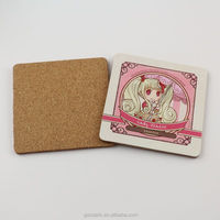 Excellent quality coasters /cup mats
