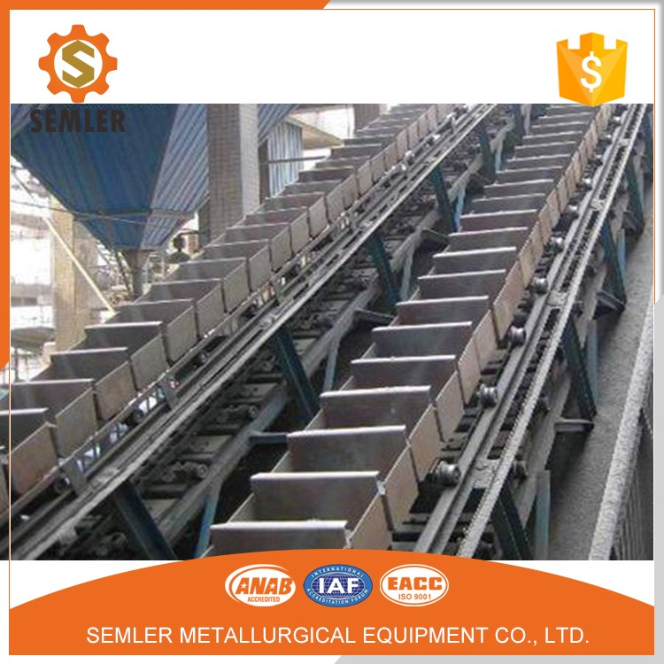 Large Conveying Capacity Bucket Elevator Parts
