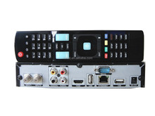 Satellite decoders Ultra-box z5 with HD channels support free iks&sks for Brazil Market