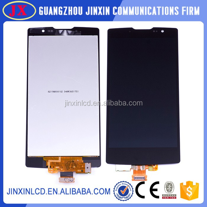[Jinxin] 100% working lcd screen replacement For LG spirit H440 oem new display