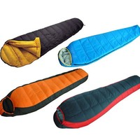 Outdoor Adult Baby Sleeping Bag Camping