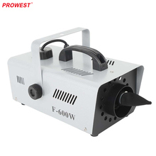Hot selling professional stage DJ equipment good quality lower price Ice making mini 600W snow machine for party
