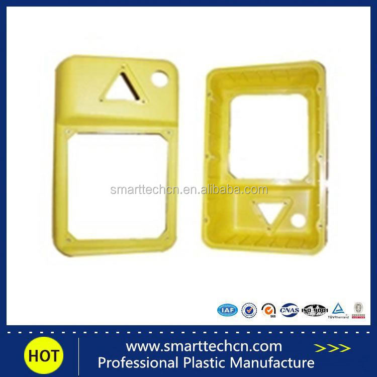 Home used outdoor table parts plastic injection molding