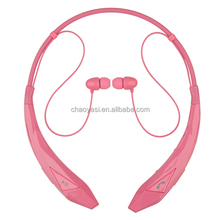 2015 Hot Selling OEM HB-902 wireless sports handsfree headset