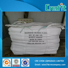 High quality magnesium chloride plants sell magnesium chloride salt in best magnesium chloride price