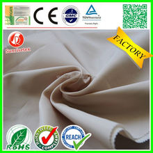 wholesale kinds of white suit fabric for men for shirt in China