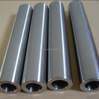 Grade 5 titanium tube pipe for bicycle frame