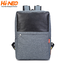 New arrived custom OEM ODM computer backpack laptop bags bag case for 14 and 15.6 inch notebook