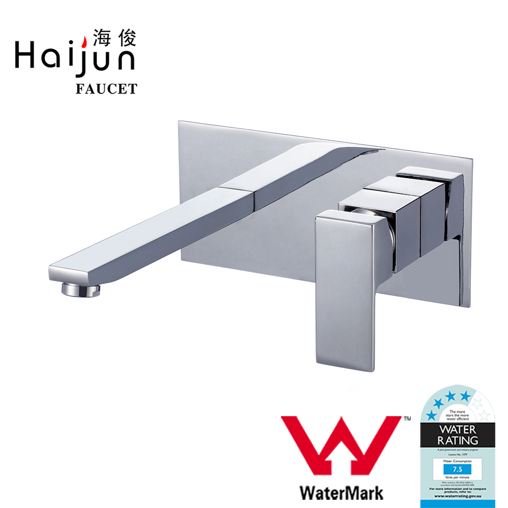 Watermark Haijun anique Bulk Products Discount Wall Mount Bathroom Shower Faucets
