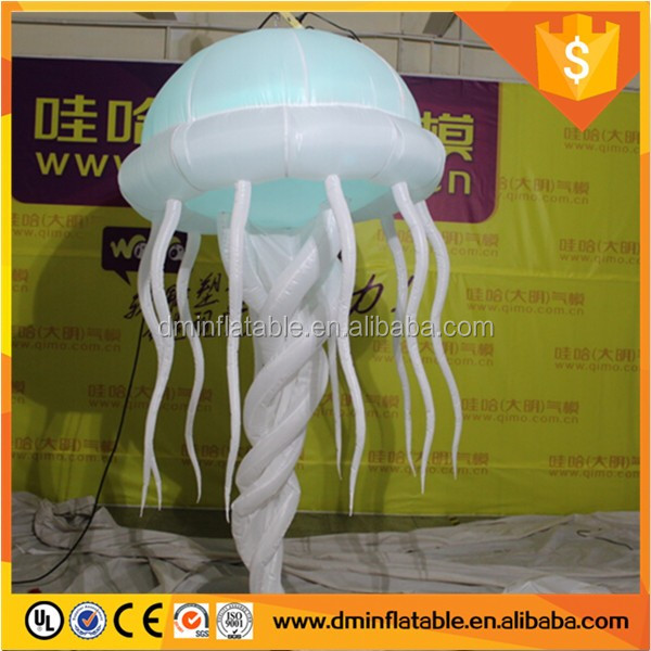 inflatable jellyfish