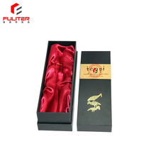 Manufacturers luxury custom cardboard wine box individual packaging