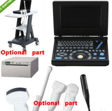 RUS-9000E2 Full Digital Laptop Ultrasound Scanner with high quality
