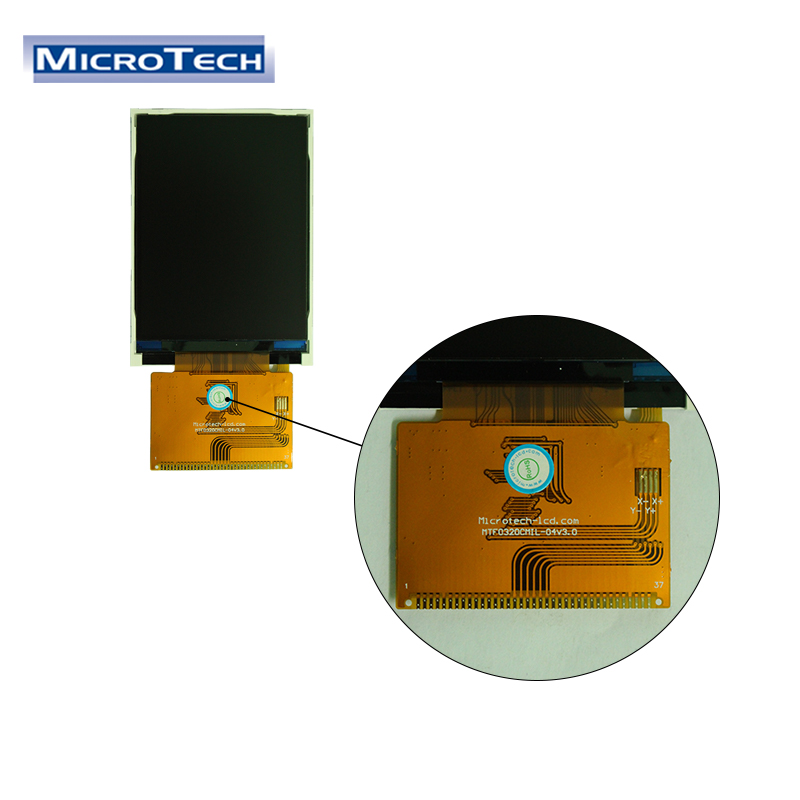 Vertical small size tft lcd best selling products in europe