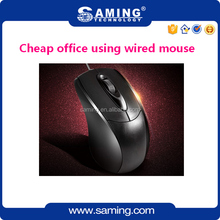 Cheap office wired mouse