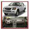 Chinese Higer 4*2 double cab RHD small pick up cars for sale