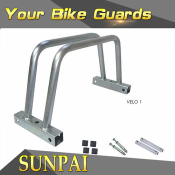 Alibaba top recommend SUNPAI modular bike parking stand