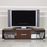 home furniture TV stand wooden design
