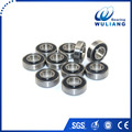 10x22x6x8.1mm S6900-2RS sliding ball bearing wheel for Auto Parts