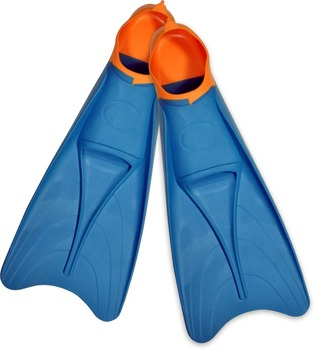 Useful durable customized wholesales diving fins